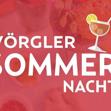 Sommernacht mit OpenAirKino, Snacks & Drinks